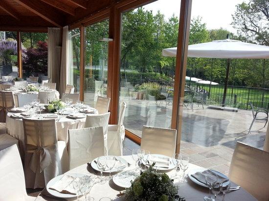 pranzo di natale con famiglia al ristorante Croce di malta di ...