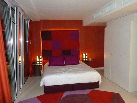Room Mate Aitana: Zimmer 1026
