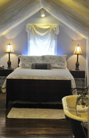 Bed And Breakfast Inns In Canyon Tx