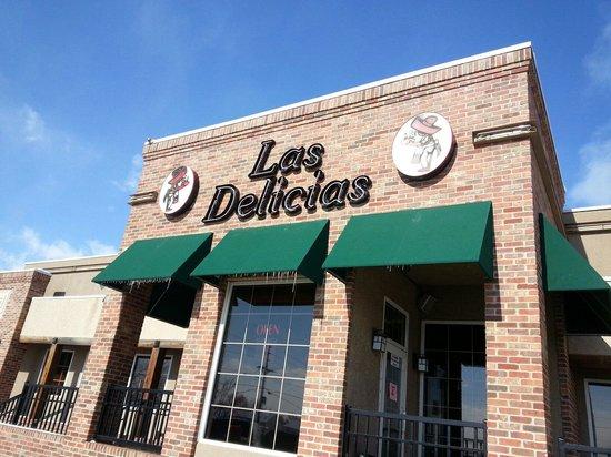 Las Delicias Authentic Mexican Restaurant Denver Menu