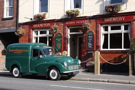 Tramway Tavern