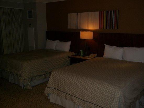 Mandalay Bay Resort & Casino: Spacious Hotel Room