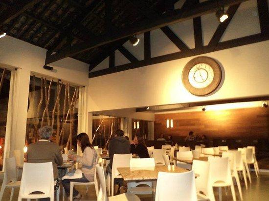 El MaPi by Inkaterra: restaurant