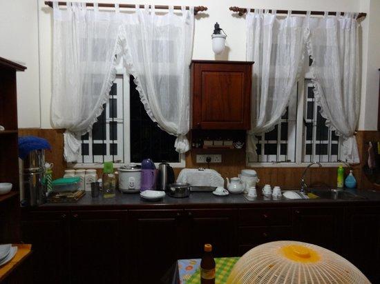 Hanthana Holiday Rooms