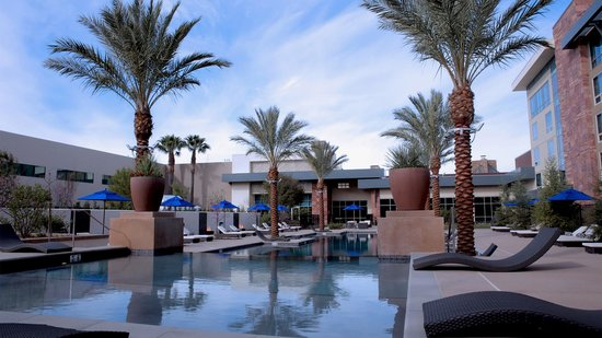 Viejas Casino & Resort | The Pool at Viejas Hotel