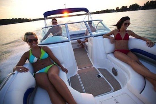 Island Life Charters: Welcome to paradise