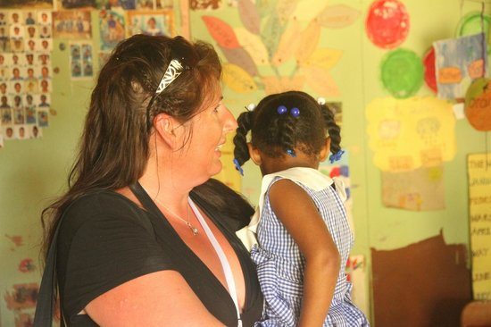 JuJu Tours: Nursery School