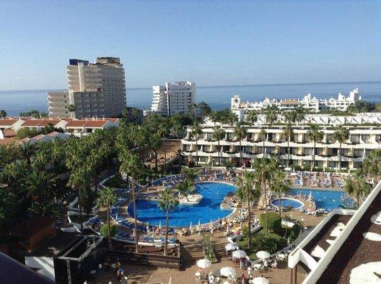 Iberostar Las Dalias: A Room with a View