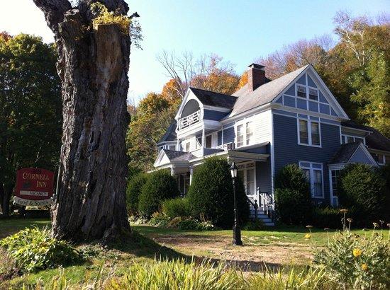 Cornell Inn Lenox: The Cornell Inn.