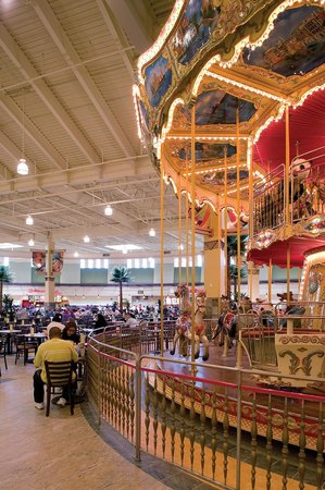 Imperial Valley Mall: Imperial Valley Carousel