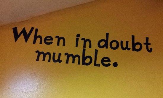 Heath's Laff Factory: funny sayings