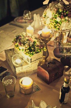 Casa del Mare: Romantic wedding at our beach