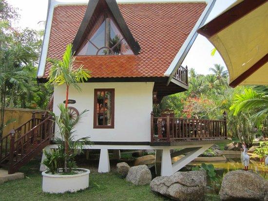 Coco Palace Resort: Villa Lotus