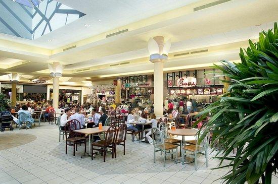 Jefferson Mall Food Court