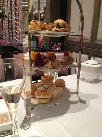 The Wellesley Afternoon Tea
