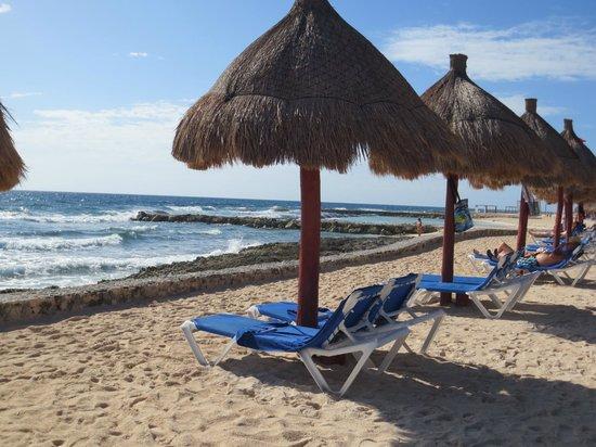 Grand Bahia Principe Coba: Akumal Beach