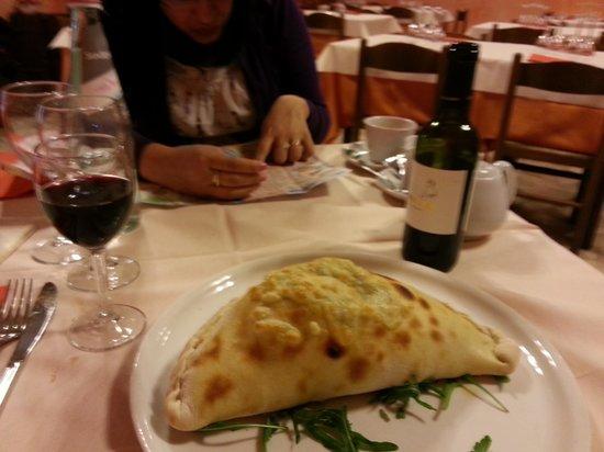 Shardana: Calzone