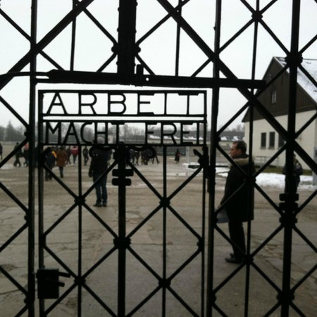 Munich Walk Tours: Dachau