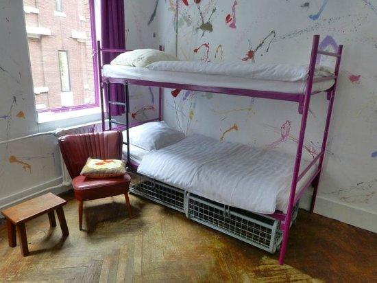 Hostel Room Rotterdam: Room(s)18
