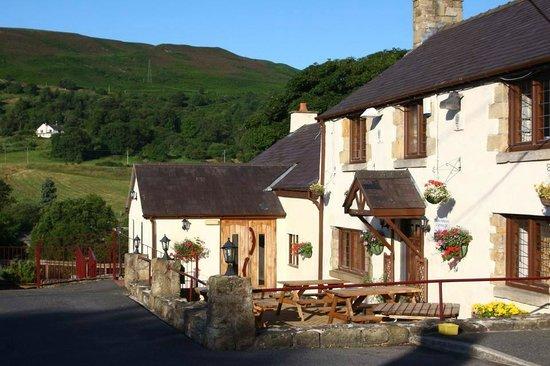 Tyn y Capel Inn & Restaurant
