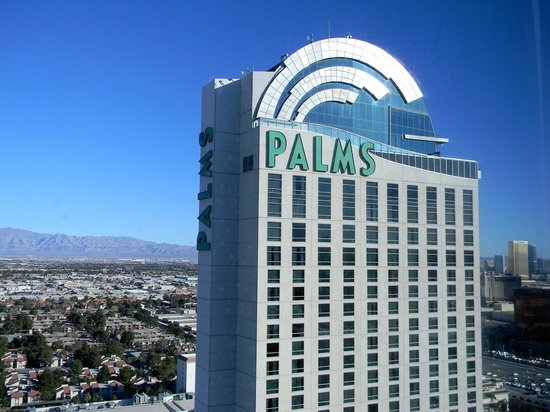 Palms hotel and casino in vegas com gambling internet site