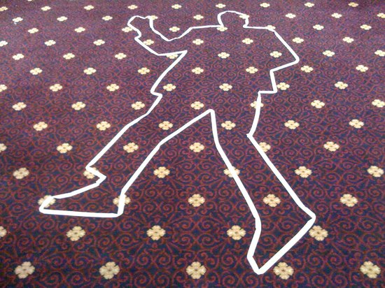 The Dinner Detective Murder Mystery - Seattle: The Dinner Detective