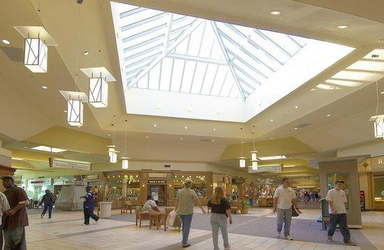 Charleston Mall Food Court