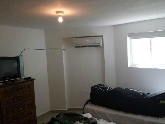 ApartHotel Green Coast : Schlafzimmer