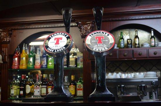 Il Brillo Parlante Pub