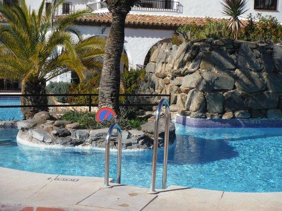 El Capistrano Villages: swimming pool