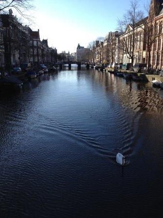 WestCord Art Hotel Amsterdam: Amsterdam