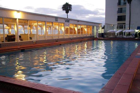 Rosarito Beach Hotel Pool