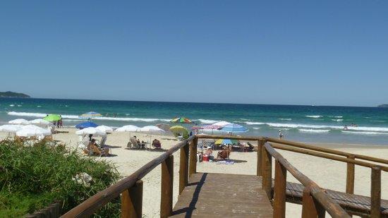 Canto Grande Beach: hermosa playa Canto Grande