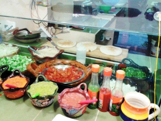 Falafel Nessya : falafel 3