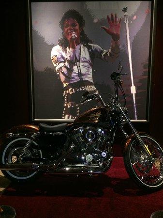 Hard Rock Hotel Panama Megapolis: Pure Rock & Bikes