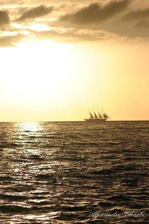 Les Balades de Keila : a bord du keila