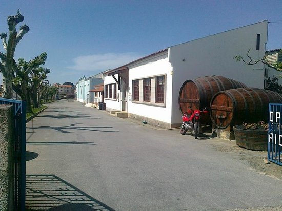 Favaios Winemakers Cooperative - Douro valley, Portugal