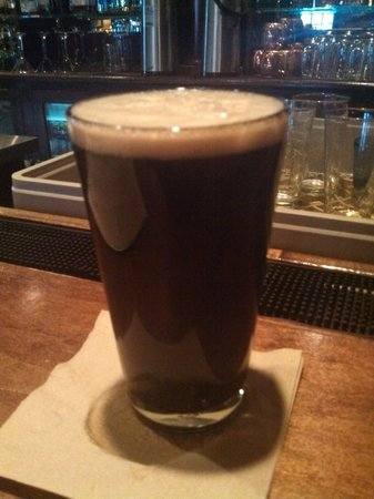 Sundance Resort: Perfect Polygamy Porter Pour