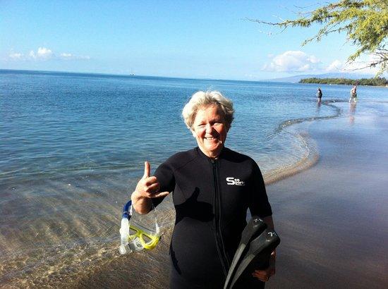 Maui Snorkel Tours: Snorkeling in Paradise
