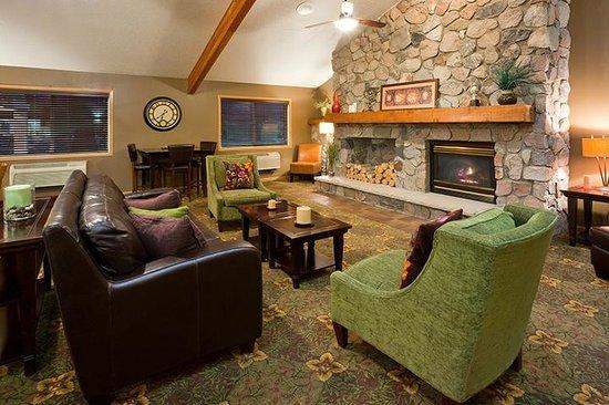 AmericInn Lodge & Suites Crookston - U of M Crookston: AmericInn Lodge & Suites Crookston — U of M Crookston