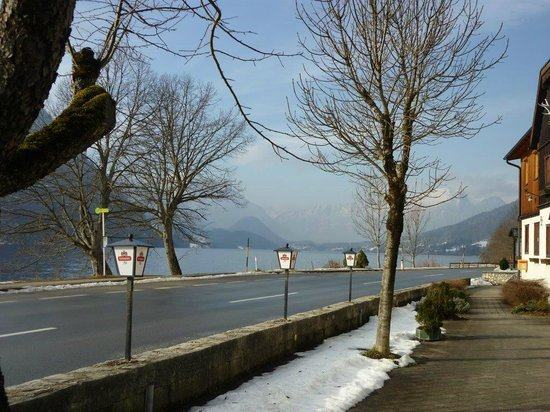 Gasthof Ladner: Picturesque view