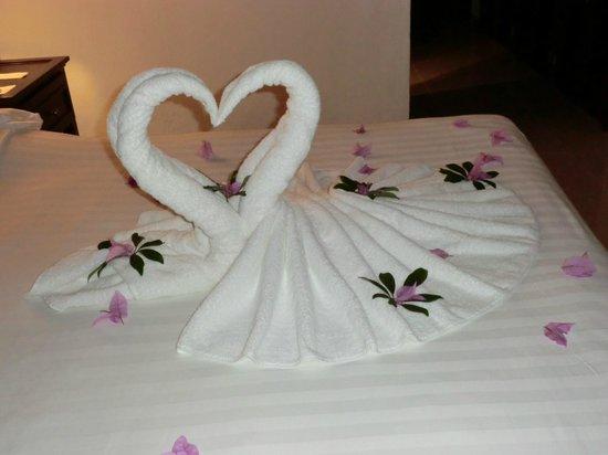 Hochzeitstag Deko Picture Of Hilton La Romana An All Inclusive