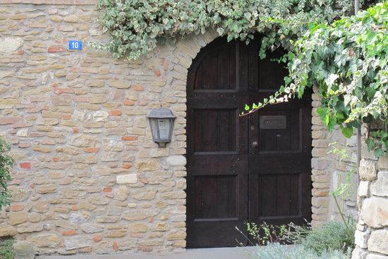 Il Borghetto di Mozzo via Monte dei Gobbi 10 Mozzo (BG)