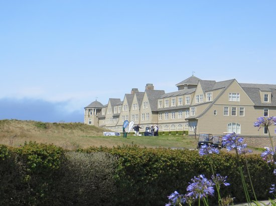 Half Moon Bay Lodge : Ritz