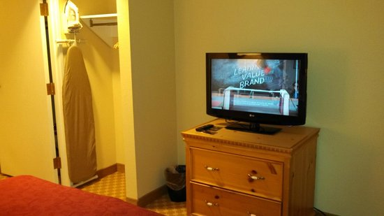 Country Inn & Suites By Carlson, West Valley City: Country Inn & Suites, West Valley City