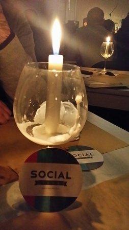 Social Club SRL