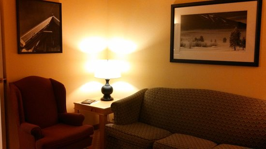 Country Inn & Suites by Radisson, West Valley City, UT: Country Inn & Suites, West Valley City
