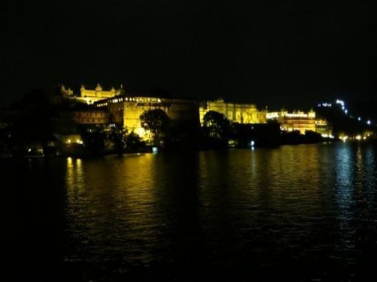 Amet Haveli : View from room