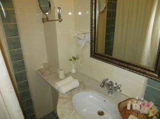Amet Haveli : Bath