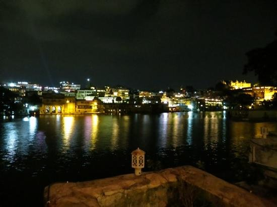 Amet Haveli : Front the waterfront